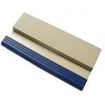 Pool tile 5730 – ivory/dk blue finger grip