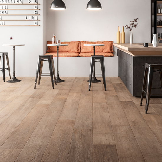 Aeon Timber Beige in use