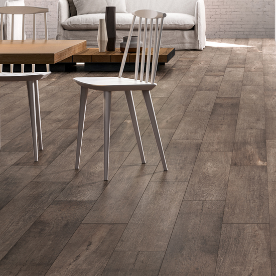 Aeon Timber Brown in use